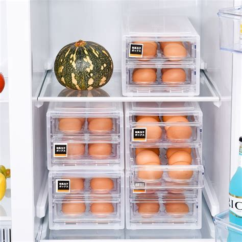kitchen egg storage draw design kitchen egg storage rack refrigerator freezer 1595