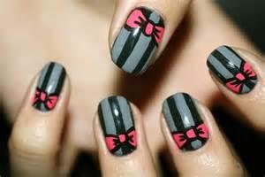 Cute nail art designs indian makeup and beauty tips