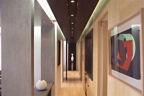 lade da salotto moderne consejos para iluminar el techo de un pasillo de