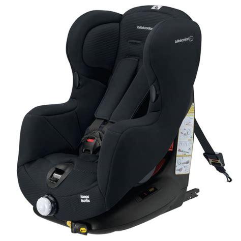 siege auto 6 mois siège auto iséos isofix total black bébé confort outlet