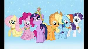 Diagram My Little Pony