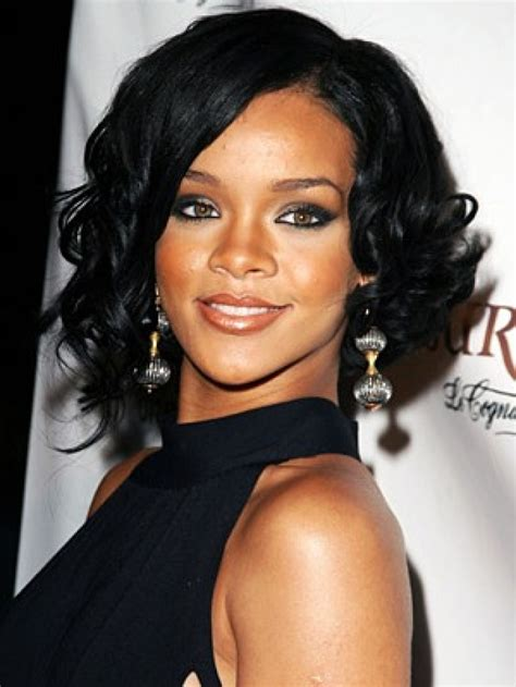black hairstyles  women  wow style
