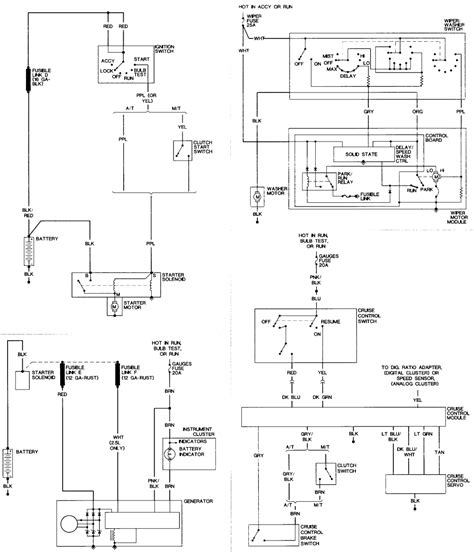 Need The Wiring Diagram For Chevrolet
