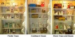 Arious Vaccine Storage Methods