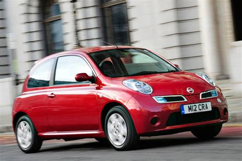 nissan micra 2010 nissan micra review 2010