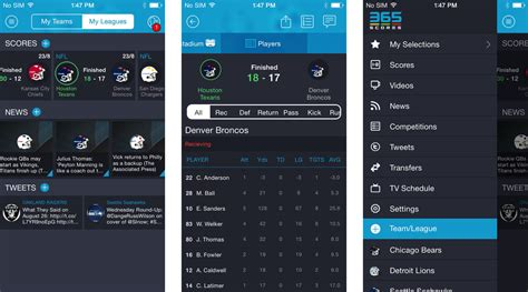 best sports app for android the best sports apps for ios and android barnicoz