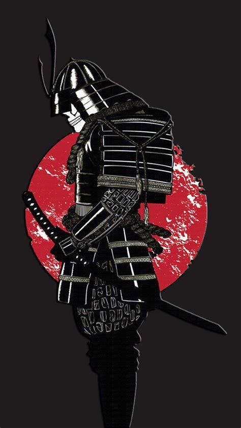 samurai iphone wallpaper supportive guru