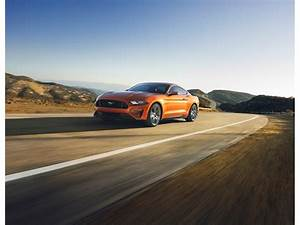 2019 Ford Mustang EcoBoost Convertible Specs and Features | U.S. News & World Report
