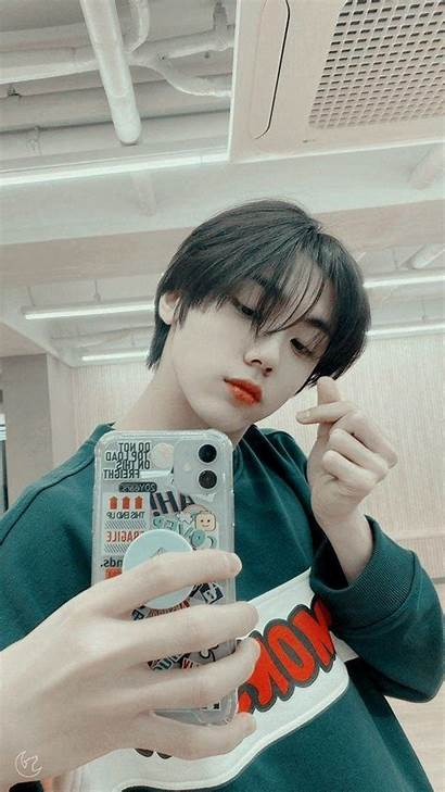 Seongmin Cravity Ahn Parkedits Boy Kpop Reopened