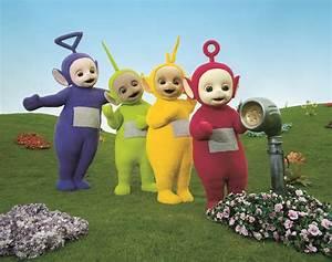 Teletubbies: BBC Revives Popular Children's Series ...