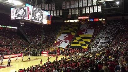 Maryland Basketball Terrapins Michigan Vs Wisconsin Terps