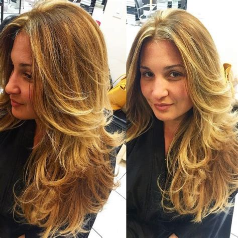 90 Best Long Layered Haircuts Hairstyles For Long Hair 2020