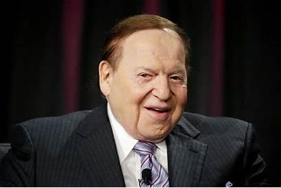 Texas Million Sheldon Politicians Tycoon