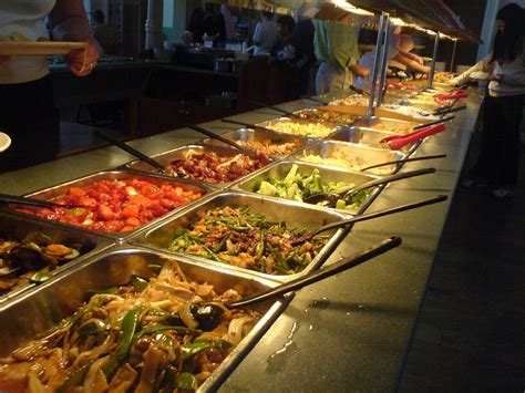 Chinese Buffet Guildford Baptist Church
