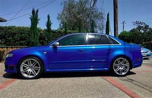 Audi Rs 4 : 2007 audi rs4 is a sweet stick shift ride for v8 fans out ~ Melissatoandfro.com Idées de Décoration