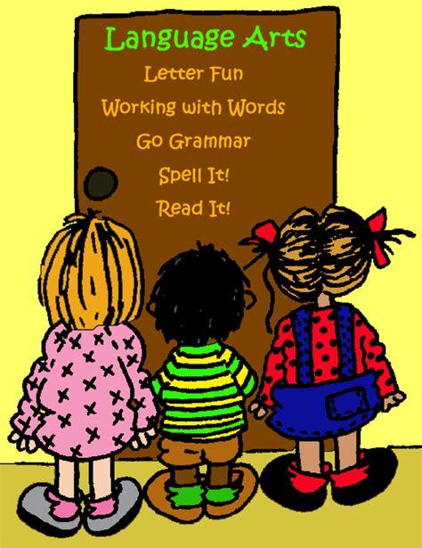 language arts for preschoolers language arts clip clipart best 185