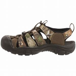 Keen Newport H2 Sport Sandals (For Men) - Save 50%
