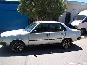 View Of Renault 18 Gtx  Photos  Video  Features And Tuning Of Vehicles  Bestautophoto Com
