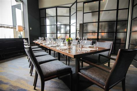 Private Dining — Goldfinch Tavern
