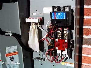 Rlc1-200 Eaton Cutler-hammer 200a Automatic Transfer Switch