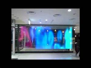 Traxon LED Panel Interactive Wall Hong Kong Coliseum 2009 ...