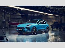 2019 Porsche Macan S Wallpapers & HD Images WSupercars