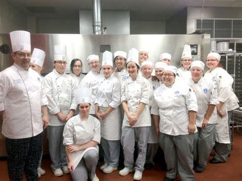 cours cuisine chef étoilé des lycéens de bac technologique découvrent l 39 amérique