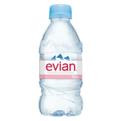 le bureau evian eau evian bouteille 33 cl de 24 eaux plates