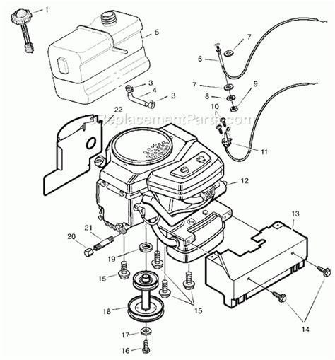 Murray Mower Carburetor Diagram by Murray Lawn Mower Parts Diagram Wiring Diagram And Fuse