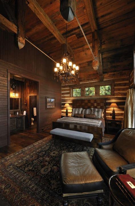 charming rustic bedroom interior designs