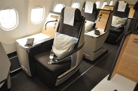 swiss siege thedesignair top 10 airline s business class 2013