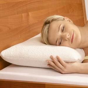 Oreiller Memoire De Forme Conforama : l oreiller l indispensable pour un sommeil de qualit trend corner le blog des produits ~ Melissatoandfro.com Idées de Décoration