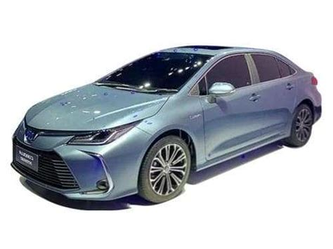 Price Of 2020 Toyota Corolla by Price Of 2020 Toyota Corolla Rating Review And Price