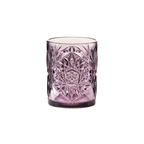 noleggio bicchieri noleggio bicchieri serie vintage colorata