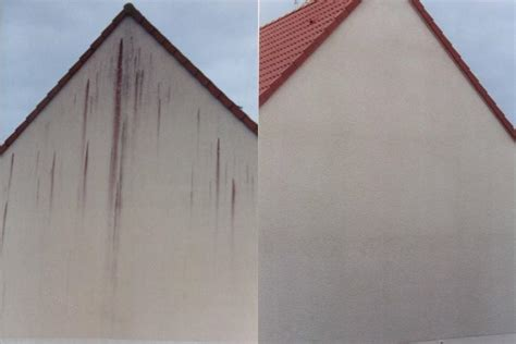 Facade Avant Apres by Peinture De Fa 231 Ade La Roche Sur Yon Home R 233 Nove