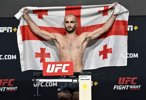 """Giga chikadze breaking news and and highlights for ufc on espn 30 fight vs. """"He won't be screaming 'I'm the best boxer'"""" - Giga Chikadze wants showdown with Max Holloway next"""