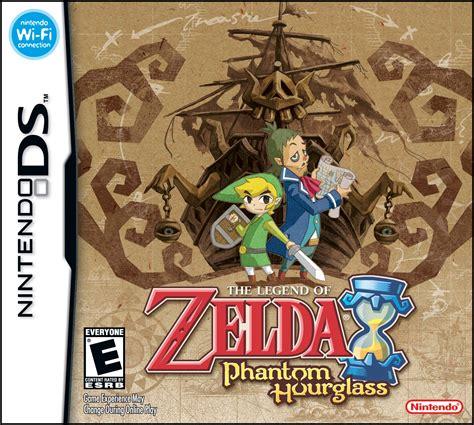 Lo último en nintendo switch. The Legend of Zelda: Phantom Hourglass - Nintendo DS - IGN