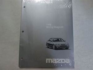 Sell 1983 Mazda Factory Brochure