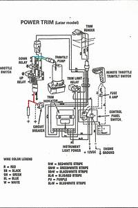 28 Volvo Penta Tilt Trim Diagram