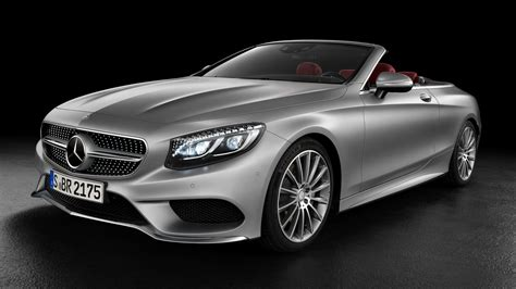 mercedes benz  class cabriolet amg  wallpapers