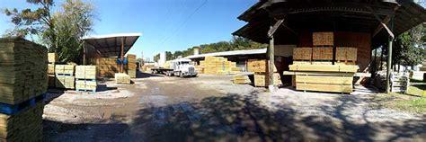 savannah wood facilities