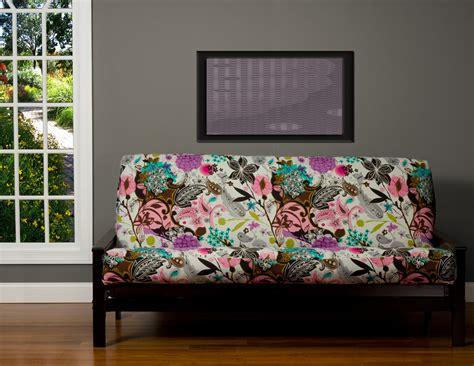 futon cover sleep concepts mattress futon factory amish rustics