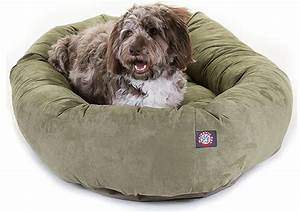the best large dog beds for big breeds or doggy families With dog bed brands