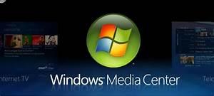 RIP Windows Media Center