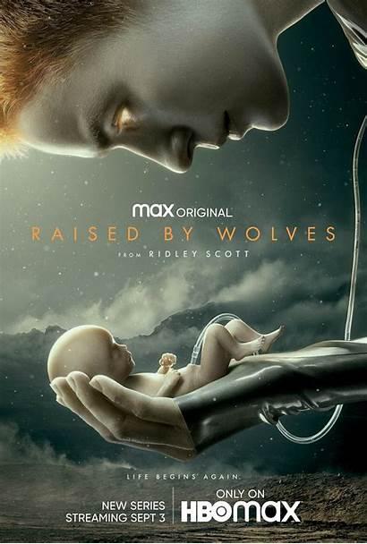 Wolves Raised Poster Trailer Official