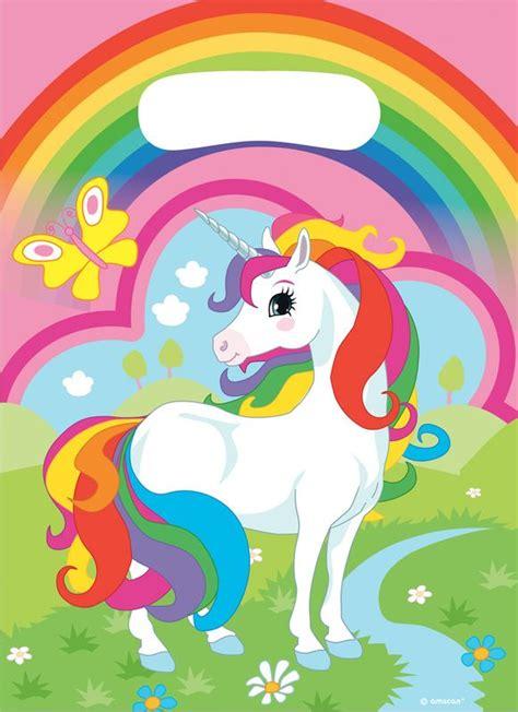 party tuetchen regenbogen einhorn