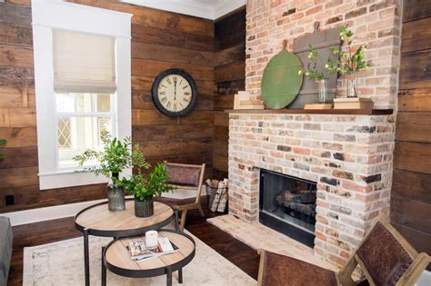 Schip Family Office by Design Tips From Joanna Gaines Craftsman Style With A