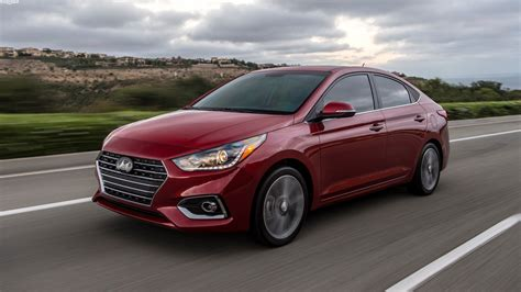 hyundai accent review expected prices release date