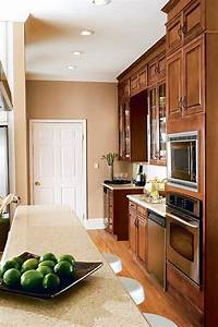 colors that bring out the best in your kitchen hgtv With best brand of paint for kitchen cabinets with physical therapy wall art