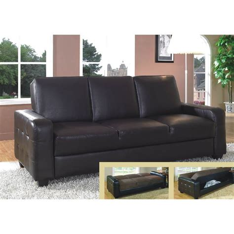 Discount Sleeper Sofa Beds by Sleeper Sofa With Storage Small Beds Sofa Bed With